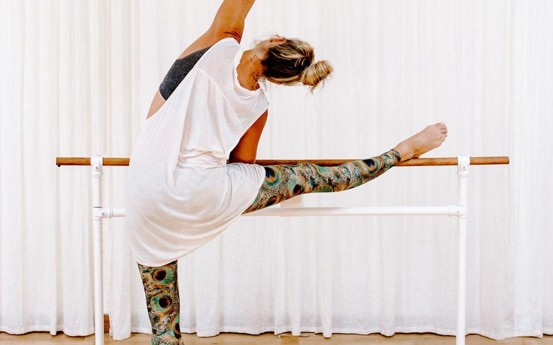 Mullum Ballet