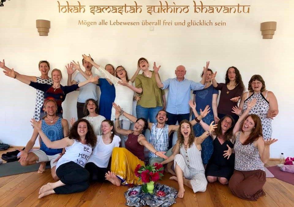 Voice your Freedom Workshop|Lulu & Mischka