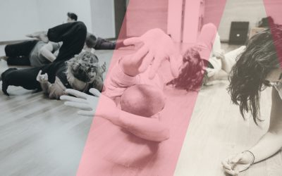 Movement Lab with Noa Rotem
